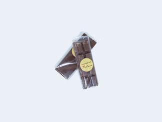 Chokolade Bar Lys