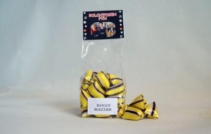 Banan Bolcher