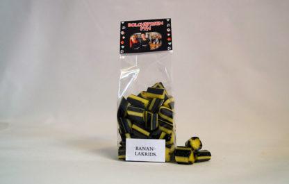 Banan Lakrids