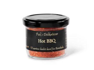Hot BBQ
