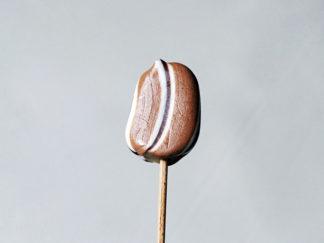 Kakao Karamel Slikkepind