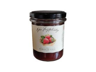 jordbær gele