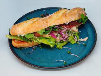 kyllinge sandwich