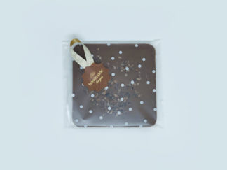 Chokolade Plade Lys