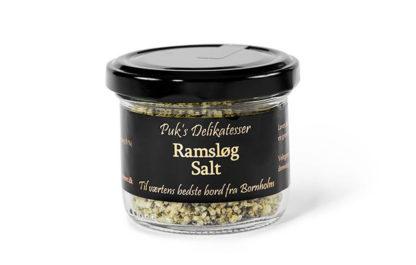 ramsløg salt